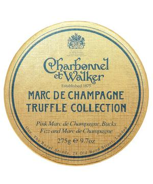 Marc de Champagne Gold Truffle Collection 275g