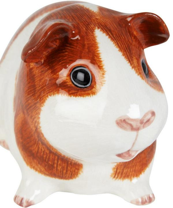 Dutch Guinea Pig Money Box