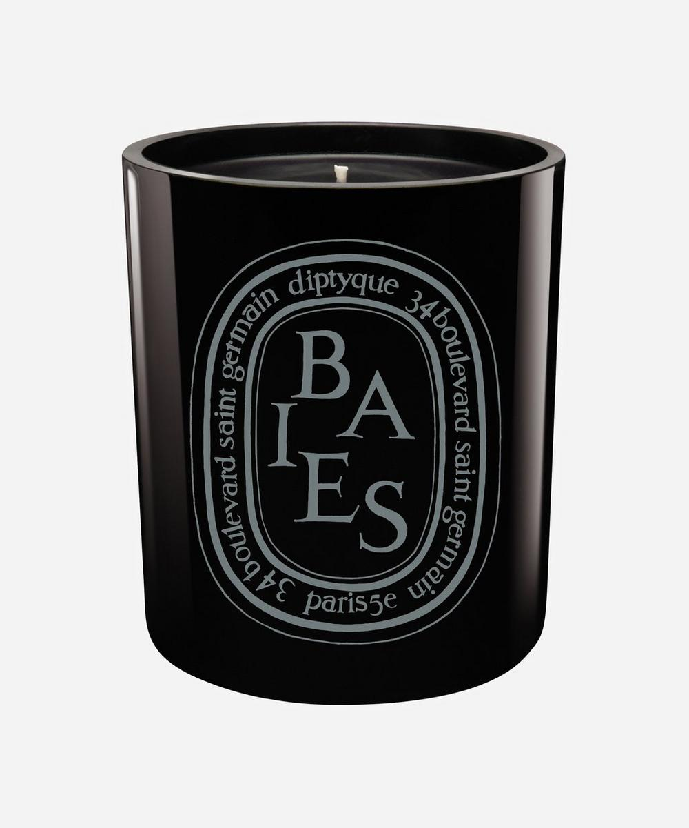 Baies Scented Candle 300g
