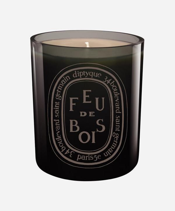 Feu de Bois Candle 300g, Diptyque