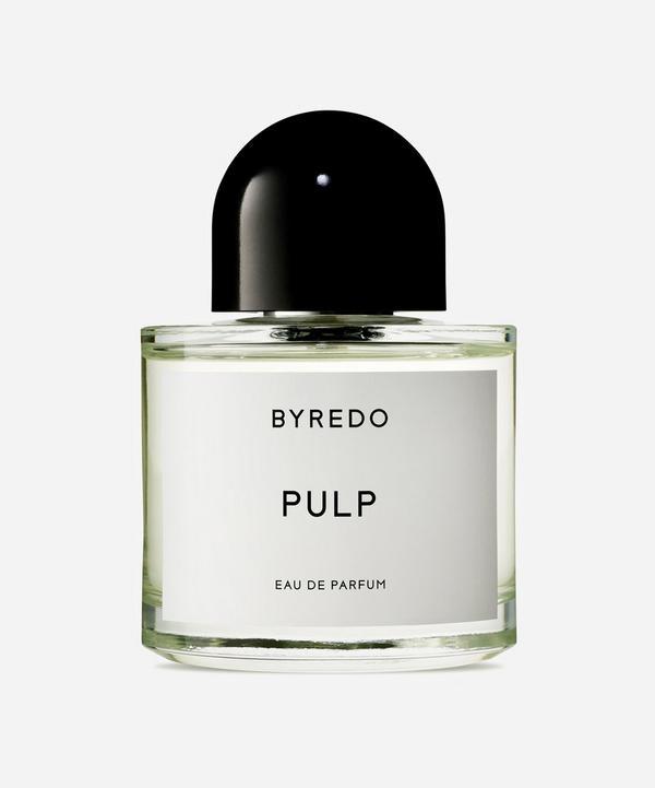 Pulp Eau De Parfum 100ml, Byredo Parfums