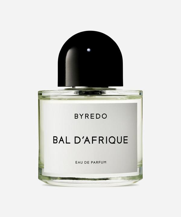 Bal D'Afrique Parfum 100ml, Byredo Parfums
