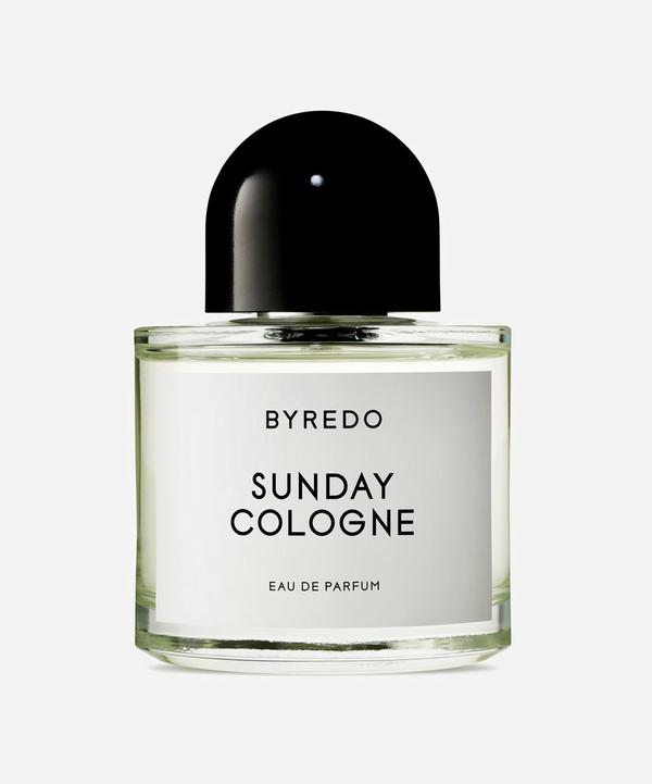 Sunday Cologne 100ml, Byredo Parfums