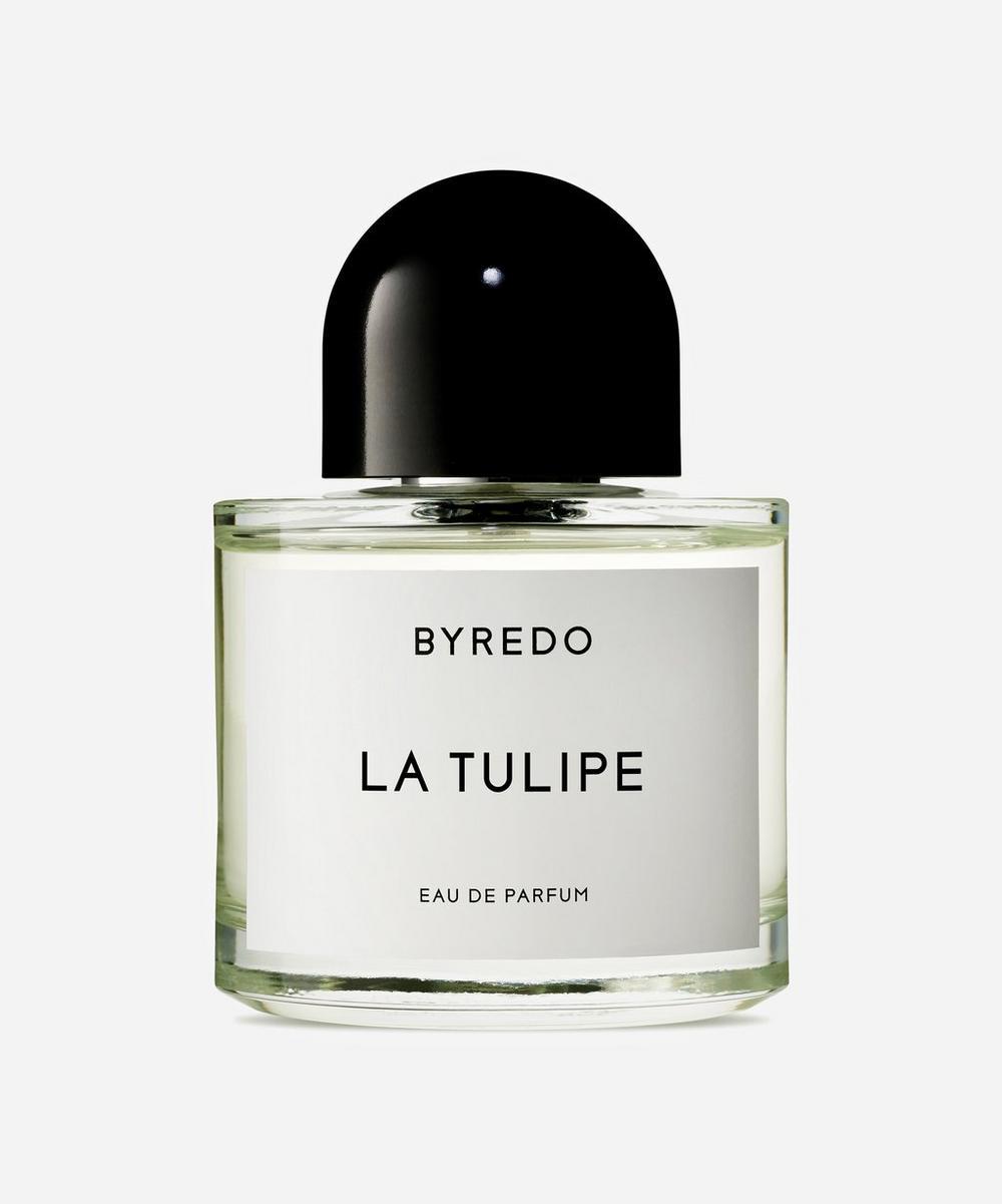 La Tulipe Eau De Parfum 100ml