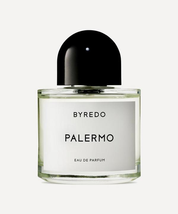 Palermo Eau De Parfum 100ml, Byredo Parfums