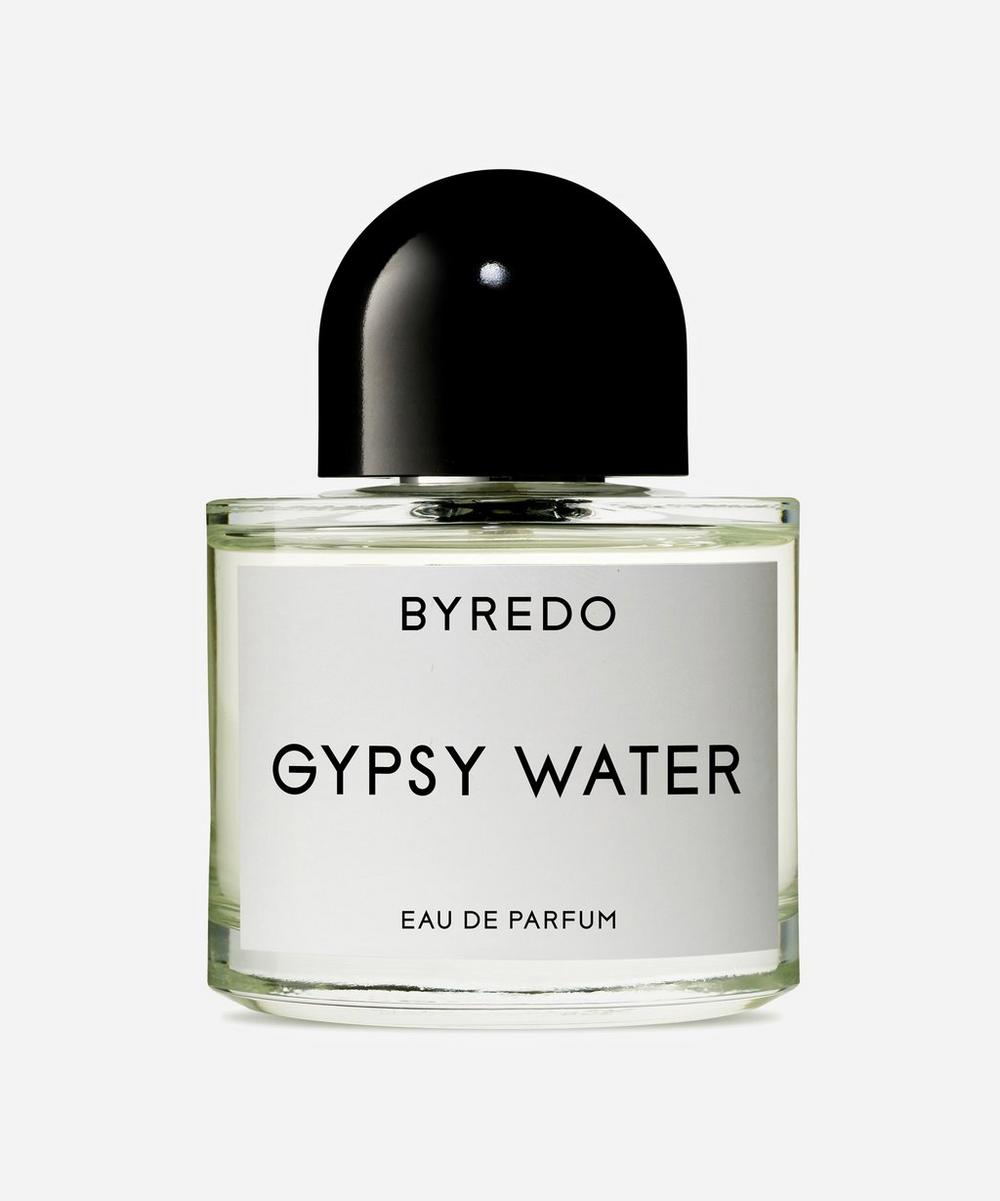 Gypsy Water Eau De Parfum 50ml, Byredo Parfums