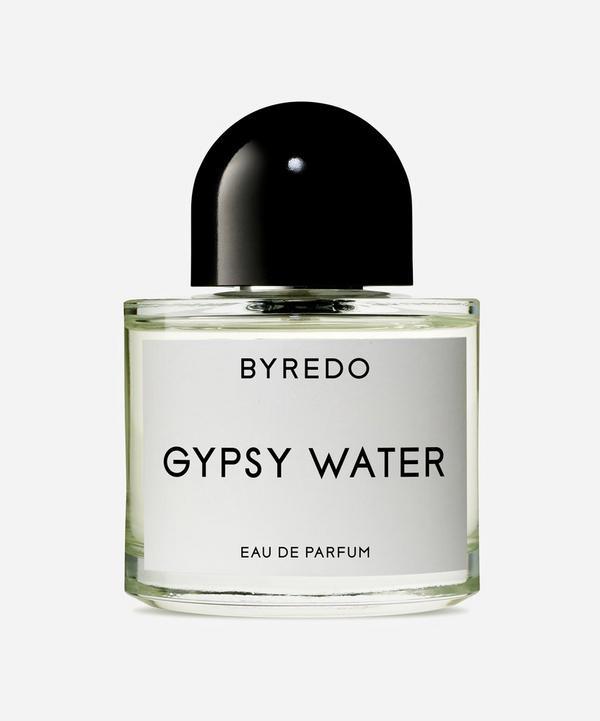 Gypsy Water Eau De Parfum 50ml, Byredo Parfums