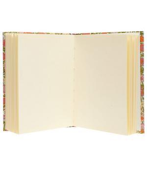 Small Daisies Silk Screen Notebook
