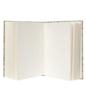 Medium Handbound Notebook