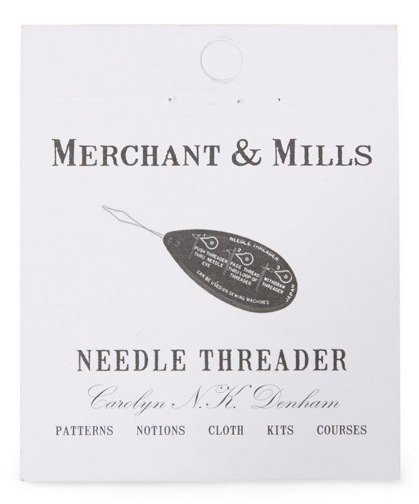Needle Threader