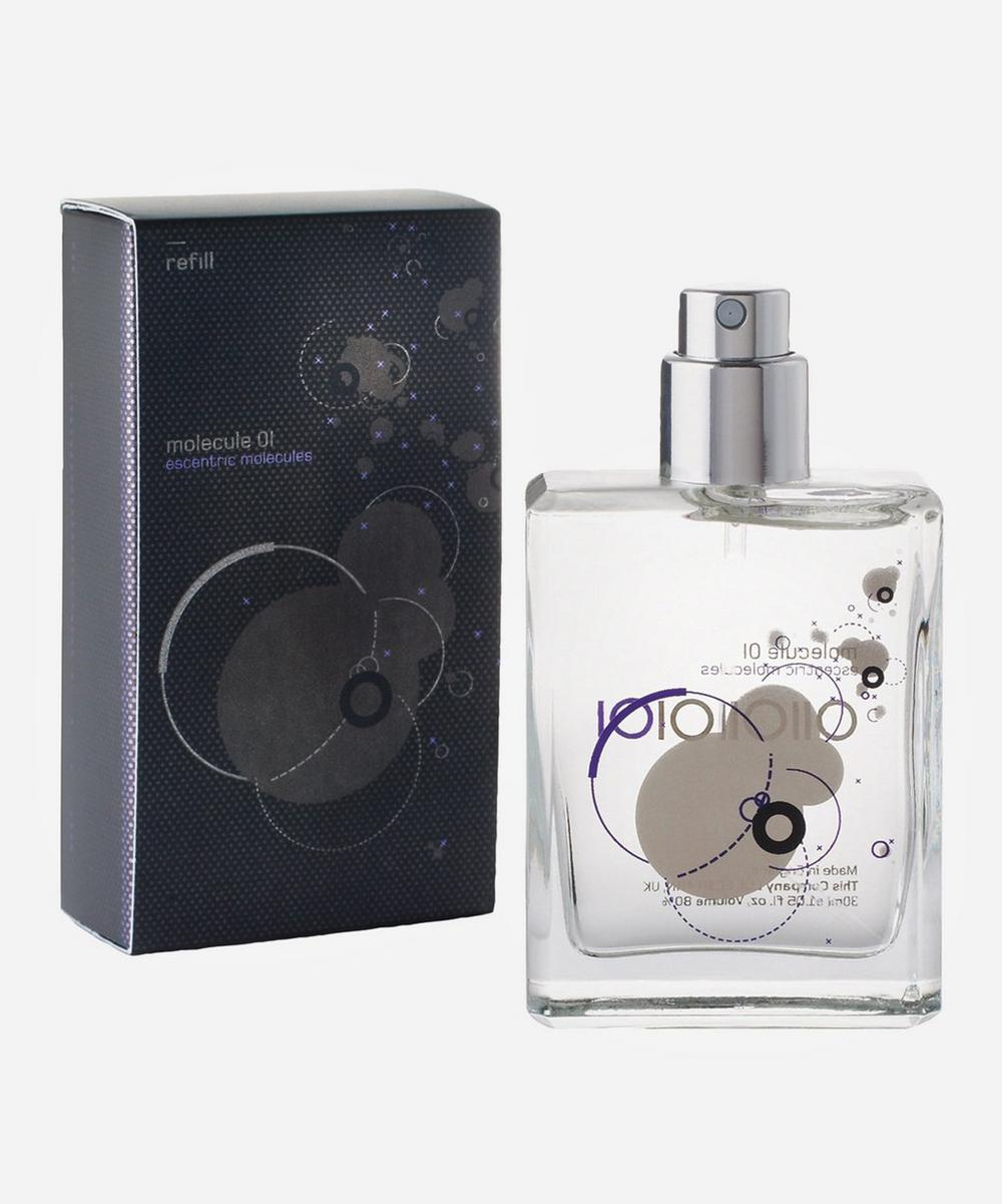 Molecule 01 Eau de Toilette 30ml Travel Size Refill