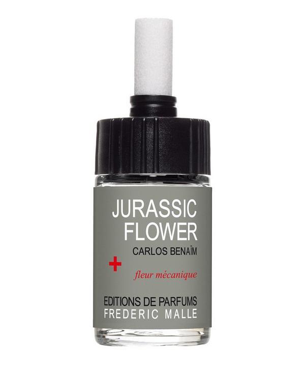 Jurassic Flower Diffuser Refill Plus 30ml