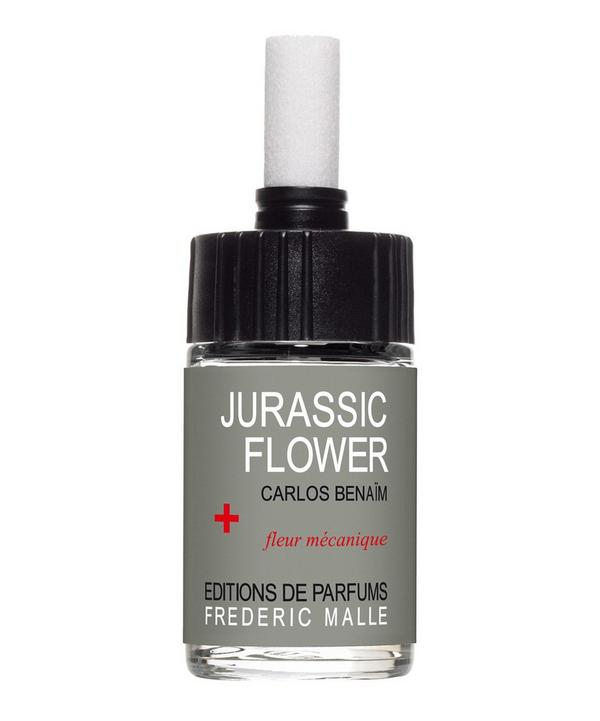 Jurassic Flower Diffuser Refill Plus 30ml