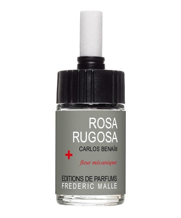 Rosa Rugosa Diffuser Refill Plus 30ml