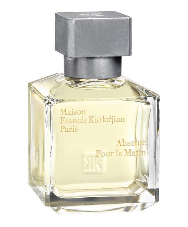Absolue Pour le Matin Eau de Parfum 70ml