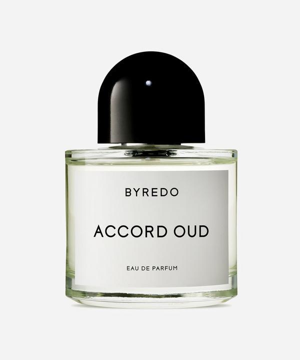 Accord Oud Eau De Parfum, Byredo Parfums