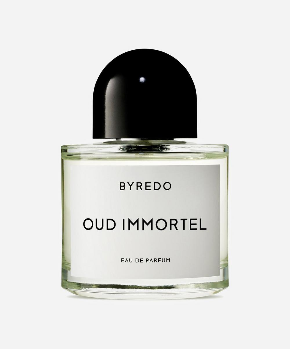 Oud Immortel Eau De Parfum 100ml, Byredo Parfums