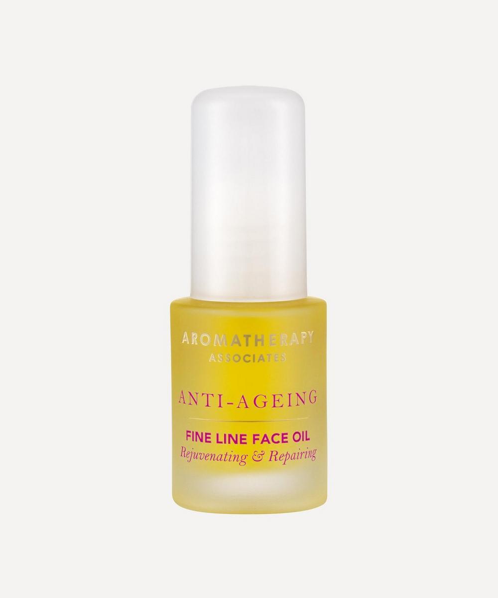 Fine Line Face Oil, Aromatherapy Associates
