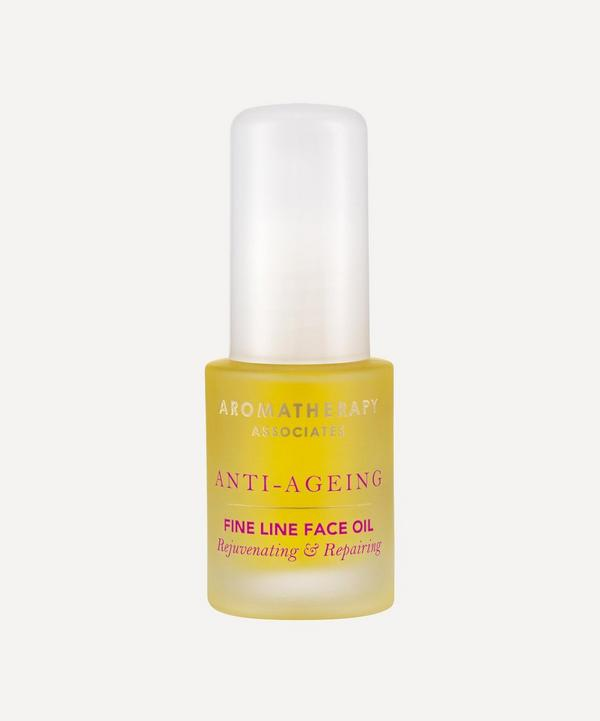 Fine Line Face Oil, Aromatherapy Associates