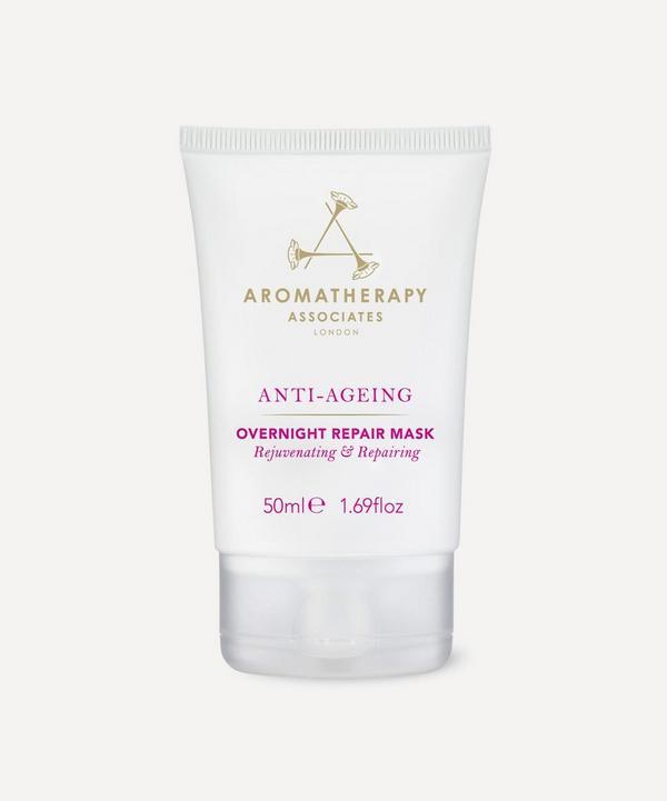 Overnight Repair Mask, Aromatherapy Associates