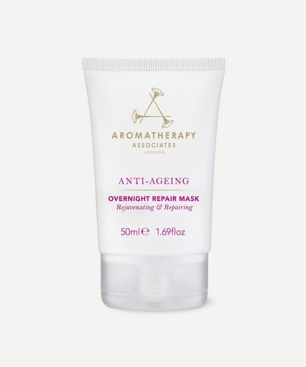 Overnight Repair Mask, Aromatherapy Associates