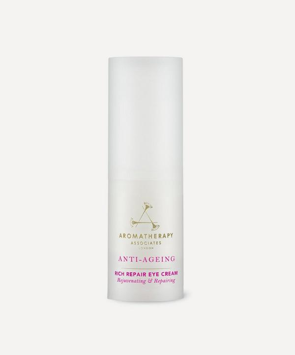 Rich Repair Eye Cream, Aromatherapy Associates