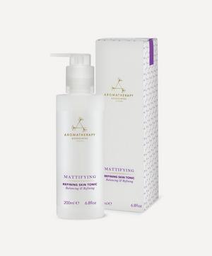 Refining Skin Tonic,  Aromatherapy Associates
