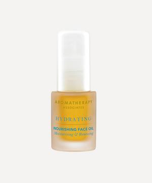 Nourishing Face Oil, Aromatherapy Associates