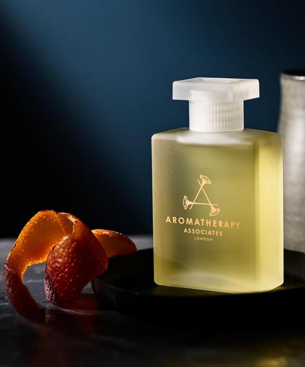Light Relax Bath & Shower Oil, Aromatherapy Associates