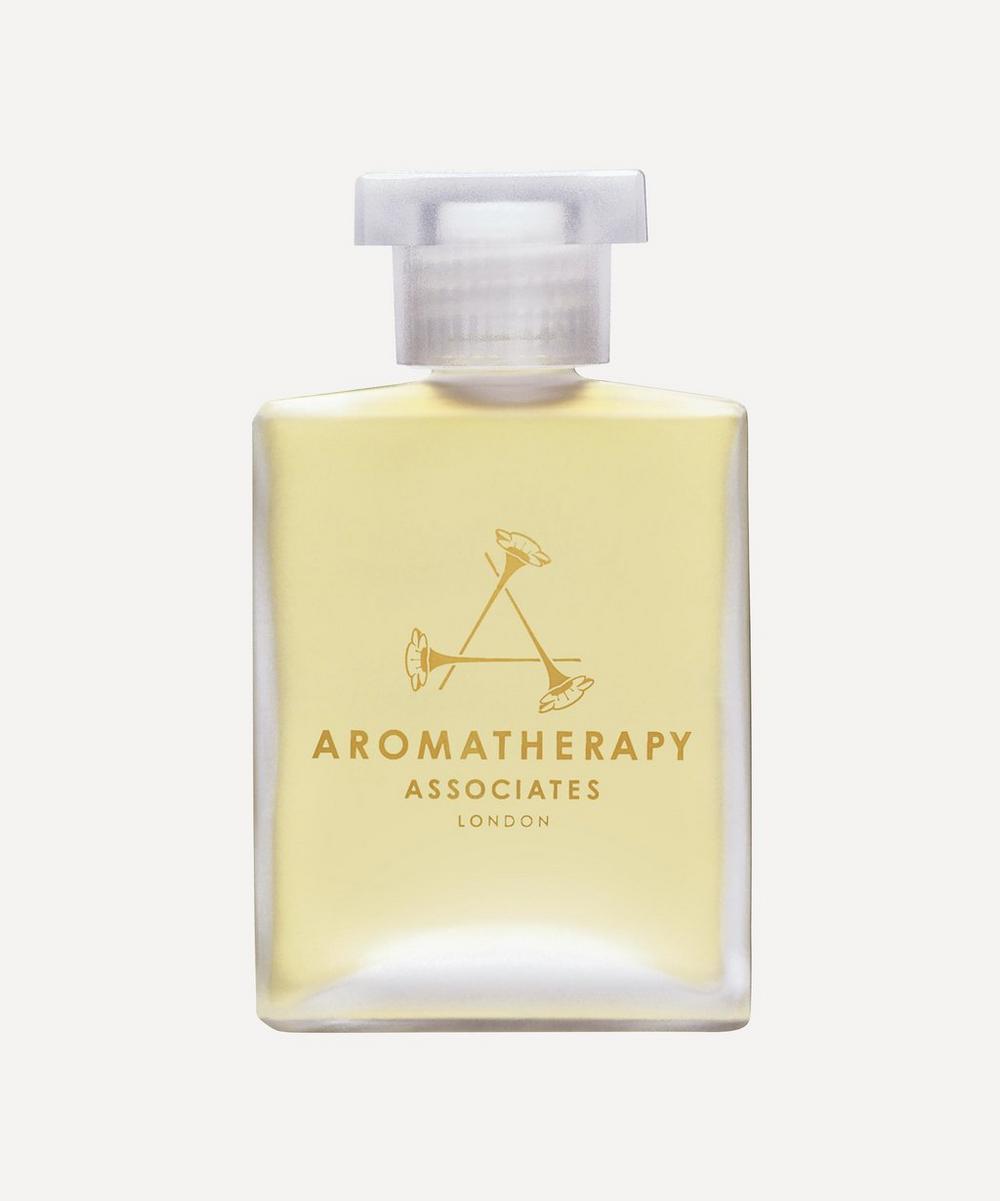 De-Stress Mind Bath Shower Oil, Aromatherapy Associates
