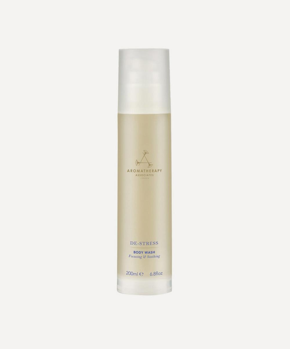De-Stress Body Wash, Aromatherapy Associates