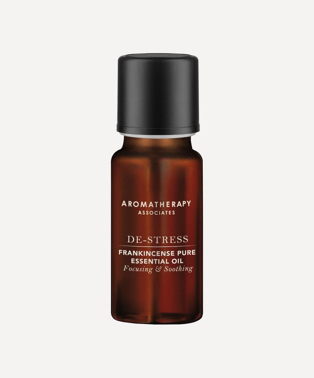 De-Stress Frankincense Pure Essential Oil 100ml