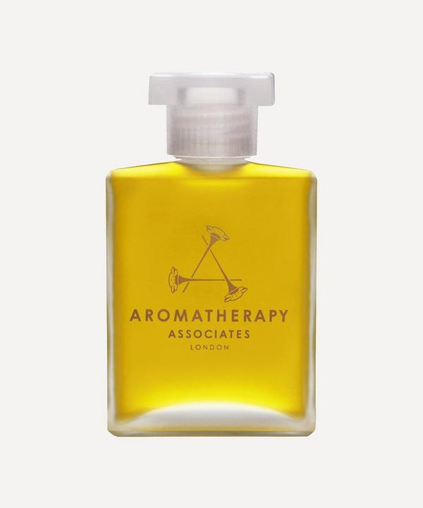 Revive Morning Bath And Shower Oil, Aromatherapy Associates