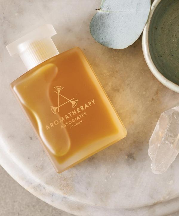 Revive Evening Bath & Shower Oil, Aromatherapy Associates