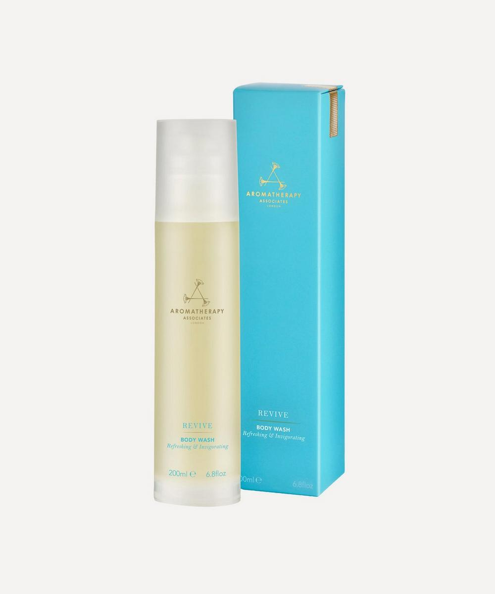 Revive Body Wash, Aromatherapy Associates