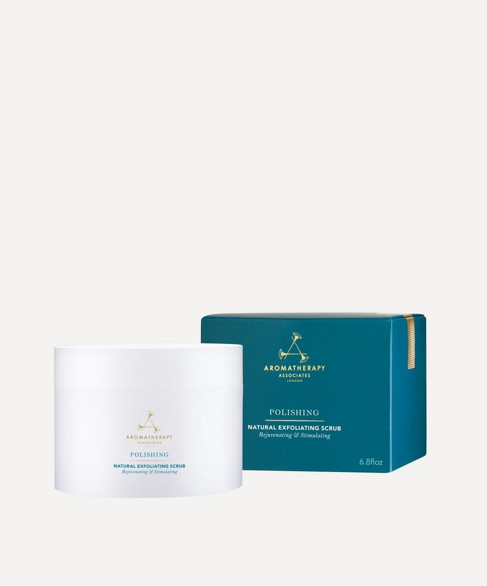 Enrich Body Scrub, Aromatherapy Associates