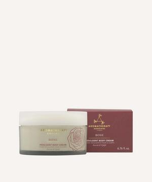 Enrich Body Butter, Aromatherapy Associates