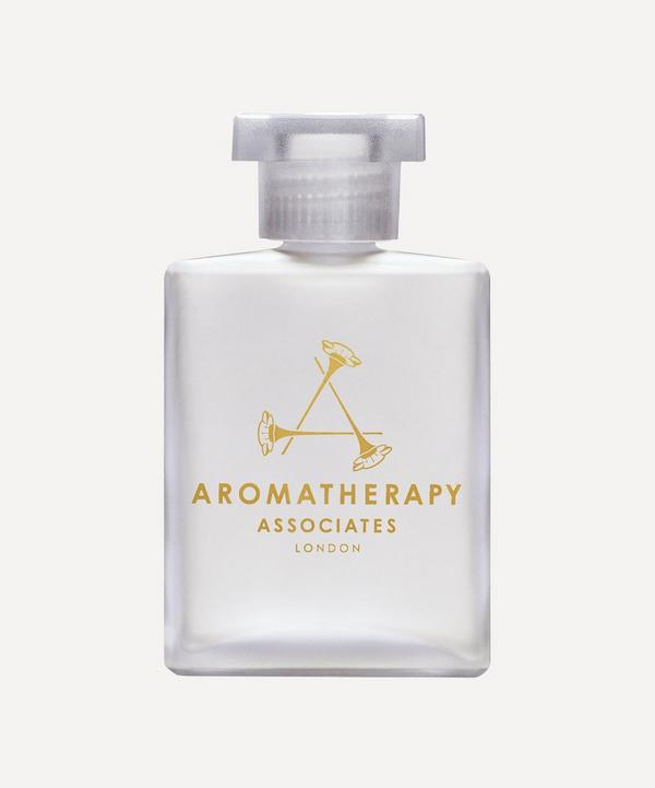 Support Breathe Bath And Shower Oil, Aromatherapy Associates