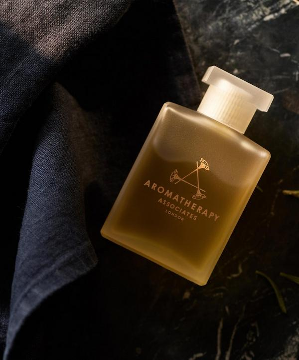 Support Equilibrium Bath and Shower Oil,  Aromatherapy Associates