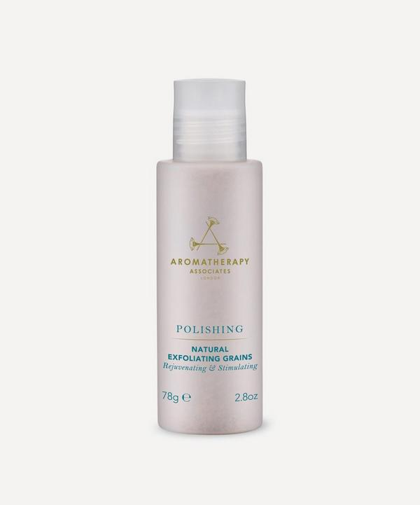 Natural Exfoliating Grains, Aromatherapy Associates