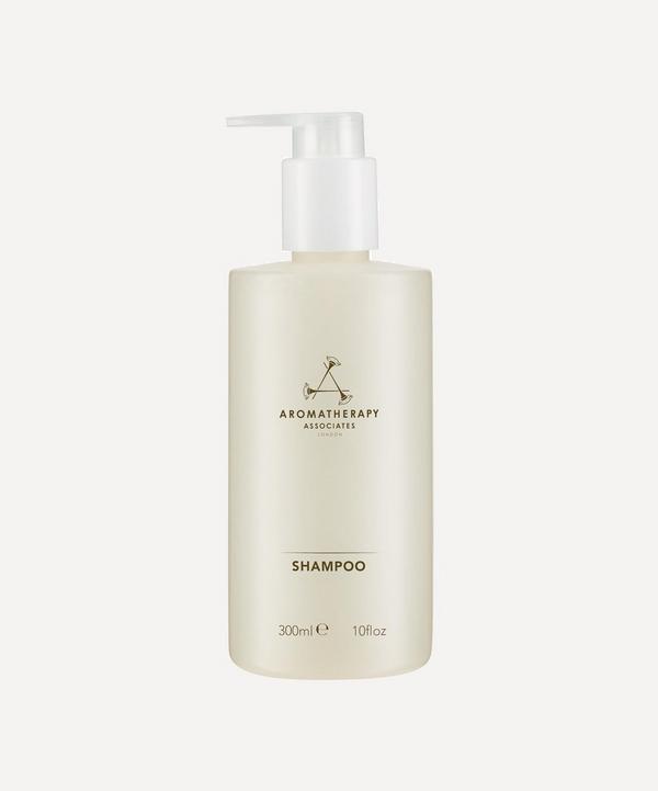 Shampoo, Aromatherapy Associates