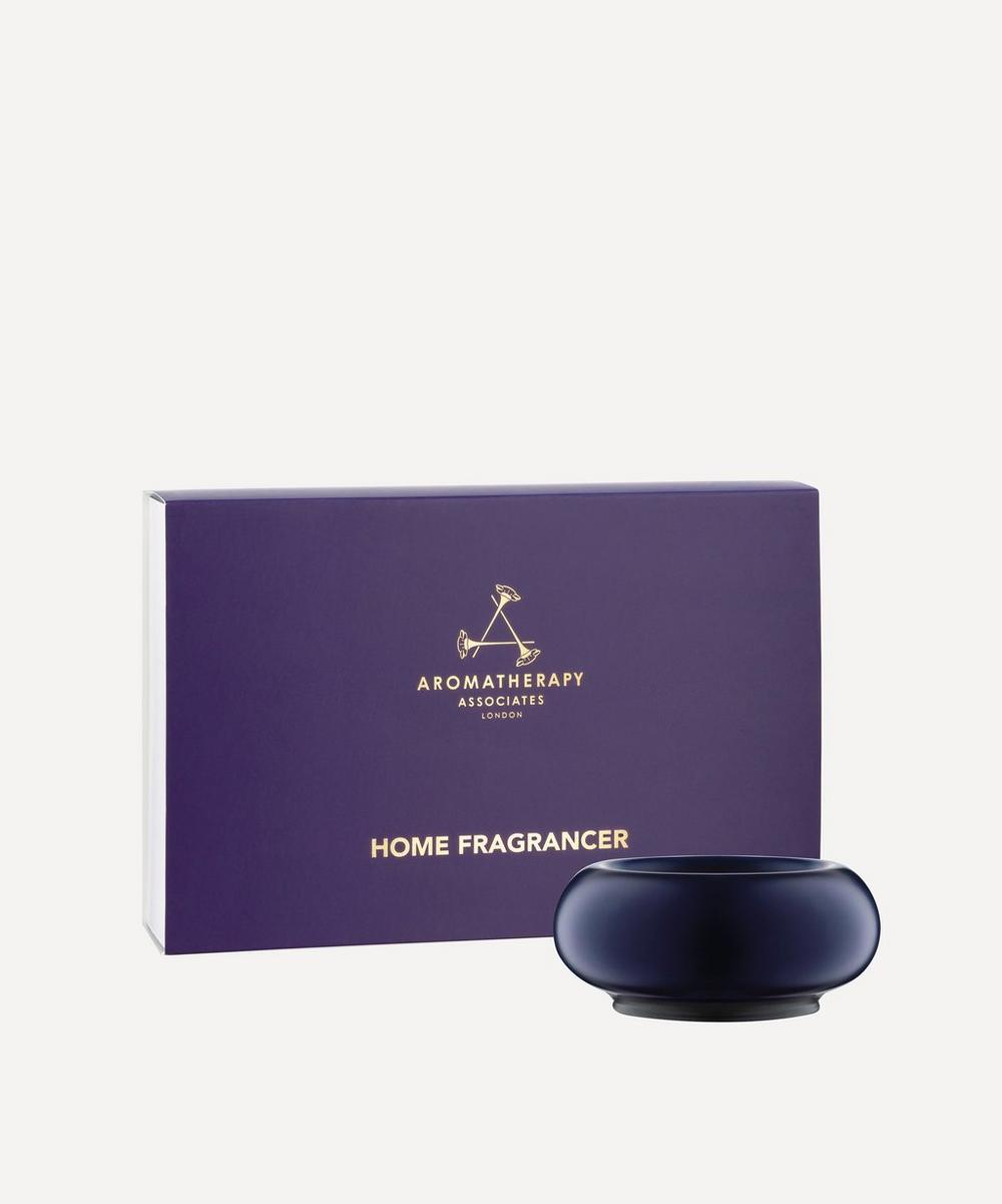 Home Fragrancer,  Aromatherapy Associates