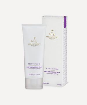Purifying Facial Scrub, Aromatherapy Associates