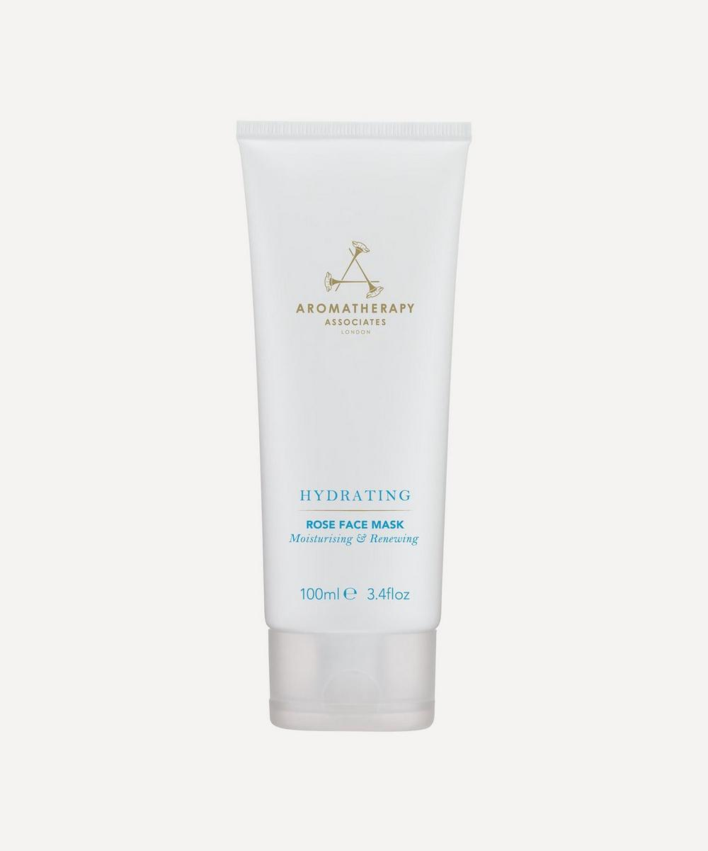 ROSE HYDRATING FACE MASK, AROMATHERAPY ASSOCIATES