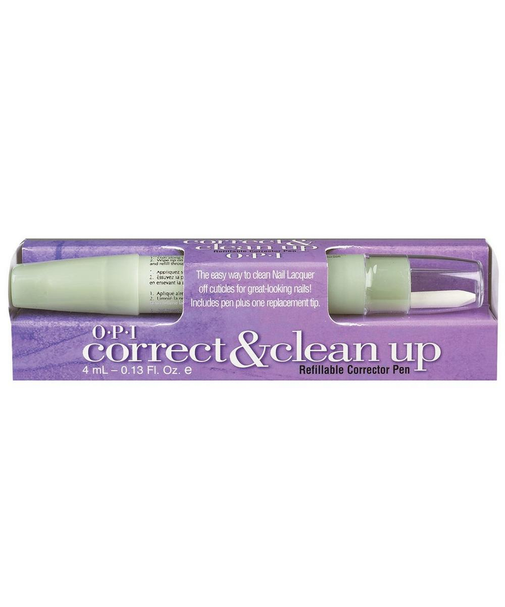 Correct & Clean Up Nail Pen