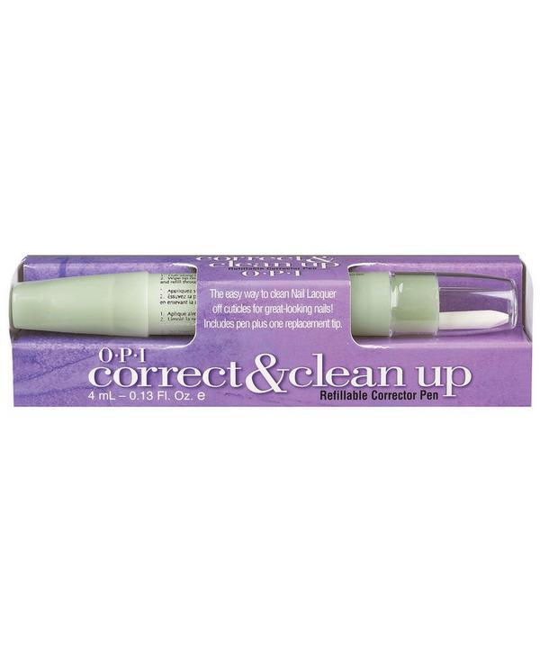 Correct & Clean Up Nail Pen