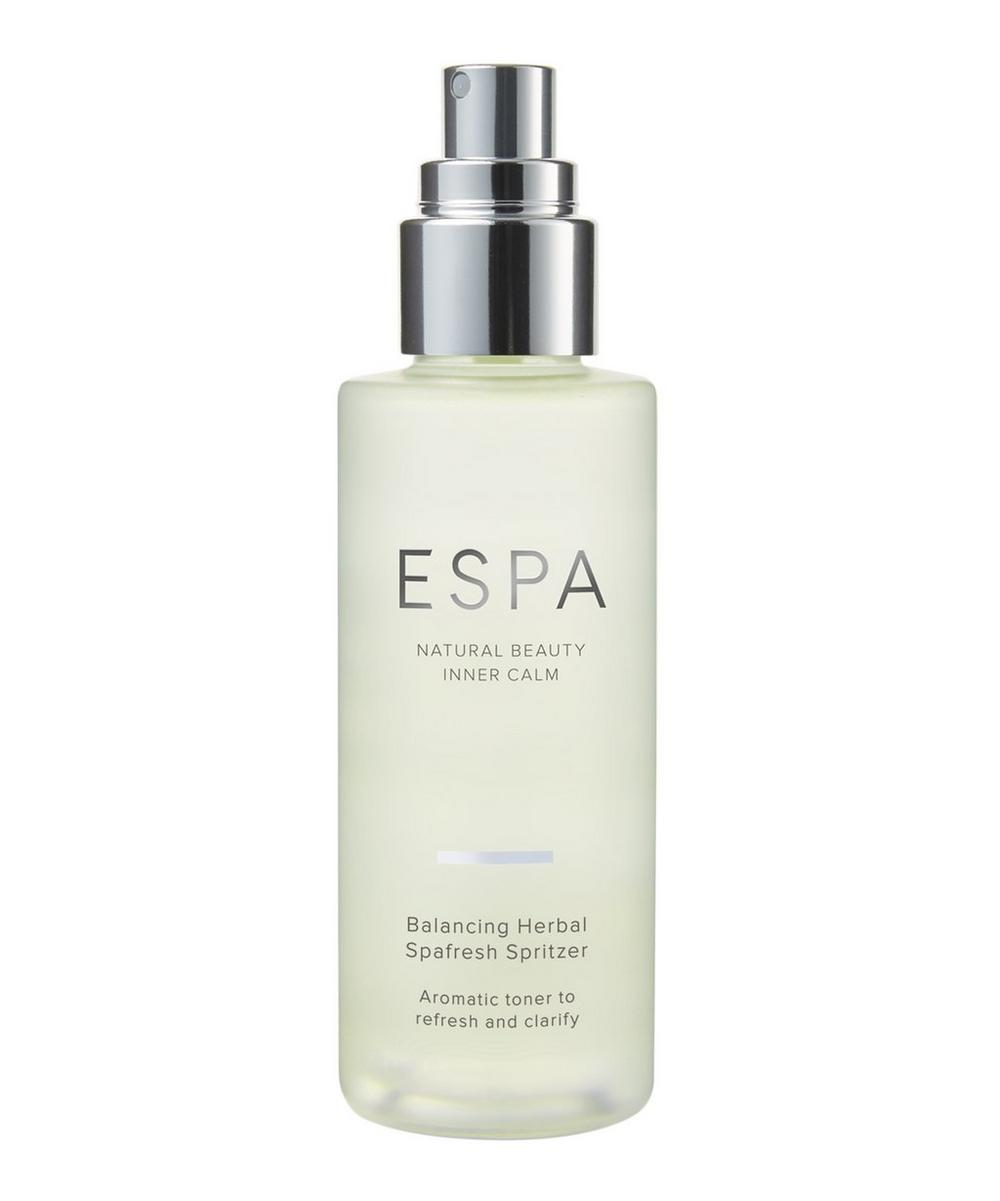 Balancing Herbal Spafresh Spritzer, ESPA