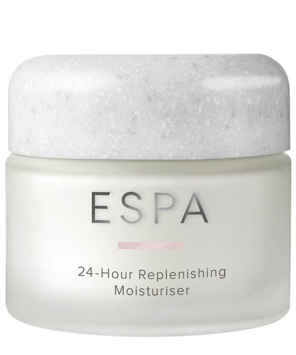 24-Hour Replenishing Moisturiser, ESPA