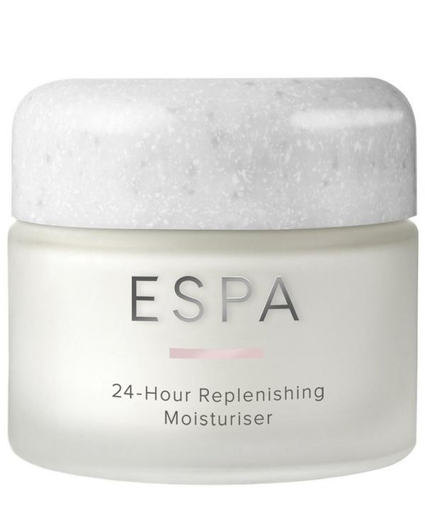 24-Hour Replenishing Moisturiser, ESPA