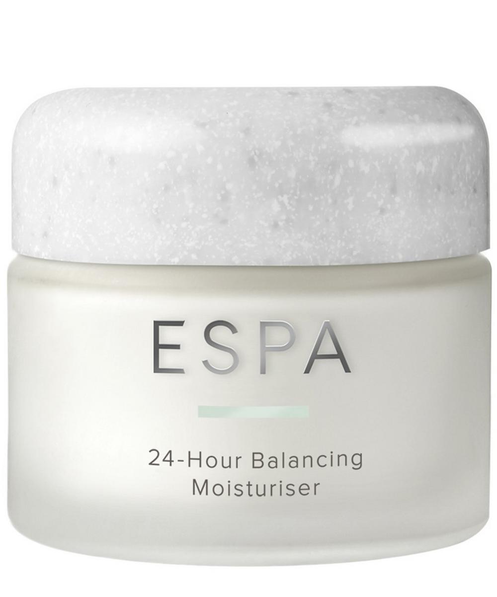 24-Hour Balancing Moisturiser, ESPA
